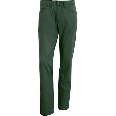 Trousers the COLD BLACK finish CLUB OF COMFORT green