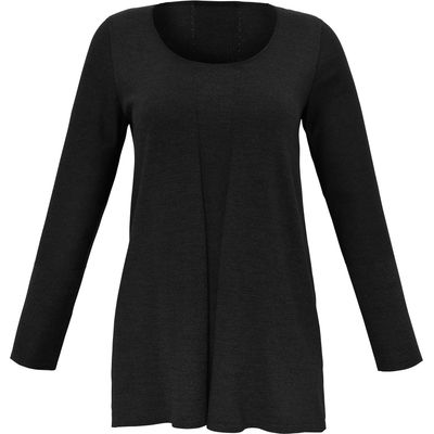 Jumper Anna Aura black