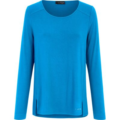Top Looxent blue