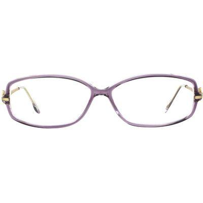 Glasses Direct Lana Glasses - Purple