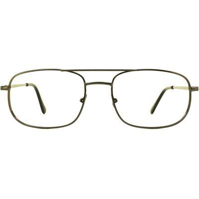 Glasses Direct OL0007 Glasses - Gunmetal