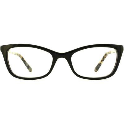 Kate Spade Delacy Glasses - Black/Havana