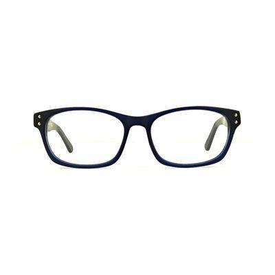 Lennox Tirinu Glasses - Dark Blue