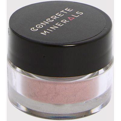 Concrete Minerals Hustle Mineral Eyeshadow, Hustle