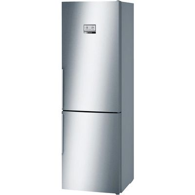 4242002880433 | Bosch KGN36AI35G Smart Fridge Freezer   Stainless Steel  Silver Store