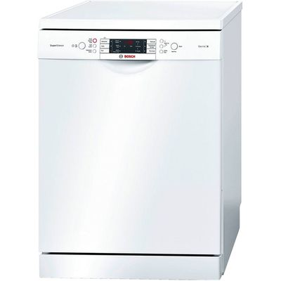 4242002868301 | Bosch SMS69M22GB Freestanding Dishwasher  White Store