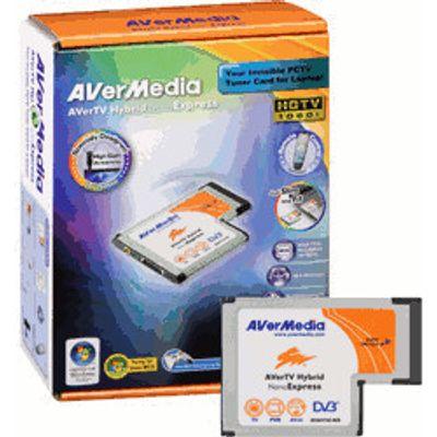 4710710672409 | AVerMedia AVerTV Hybrid NanoExpress  HC82R  Store