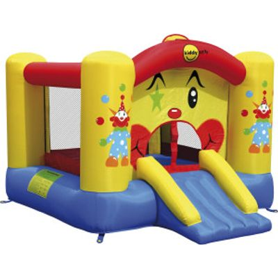 4250398868768 | HappyHop Bouncing Castle   Clown Store