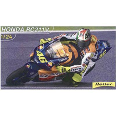 3279510809237 | Heller Honda RC 211 V Rossi  80923  Store