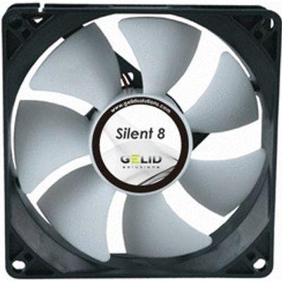 4897025780057 | GELID Silent 8  FN SX08 16