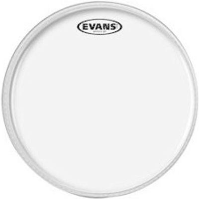 0019954500474 | Evans G2 Clear Bassdrum 20