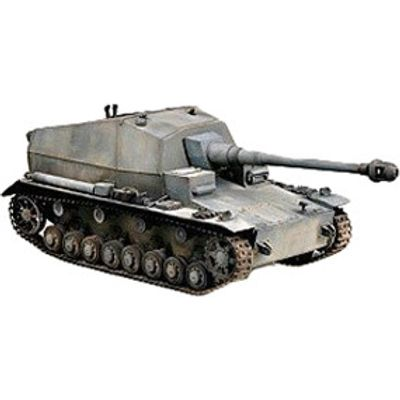 9580208003481 | Trumpeter German Tank Gun carriage IVa Dicker Max  0348  Store