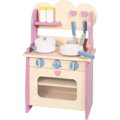 4013594518222   Goki Wooden Toy Kitchen Store