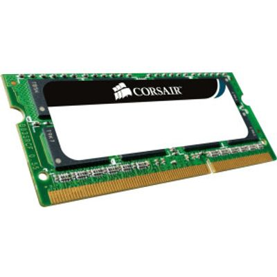 0843591004107 | Corsair Value Select 4GB SO DIMM DDR2 PC2 6400  VS4GSDS800D2  Store
