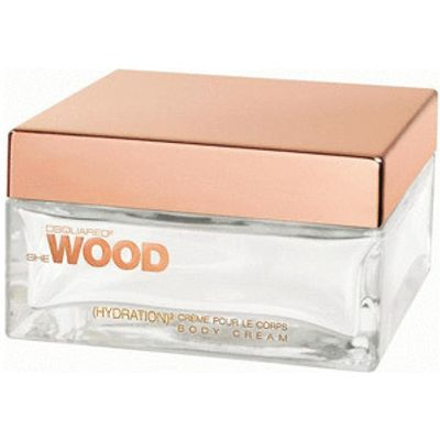 8011530901257 | DSquared She Wood Body Cream  200 ml  Store