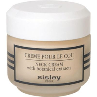 Sisley Cosmetic Neck Cream  50 ml  - 3473311298003