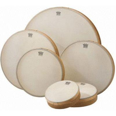 0757242424773 | REMO Renaissance Frame Drum 16  HD 8416 00  Store