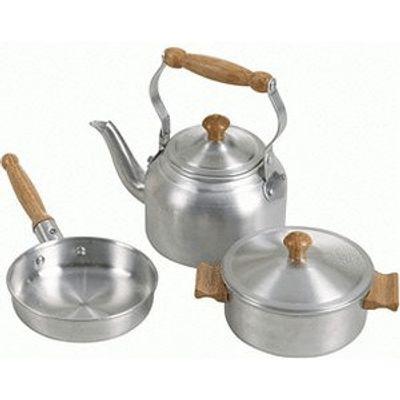 Micki Cookware Set - 7315624610010
