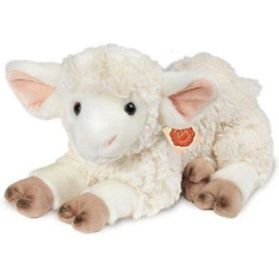 4004510934356   Teddy Hermann  Lamb Lying 35cm Store