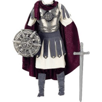 8421796235520 | Limit Sport Gladiator Trojan Warrior Store