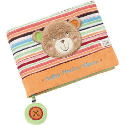 4001998091410 | Fehn Babys First Picture Book Teddy Store