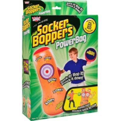 5060170940716   Big Time Toys Socker Boppers Power Bag Store