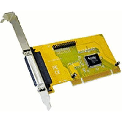 4718359410123 | Exsys Parallel PCI 2 Port  EX 41012  Store