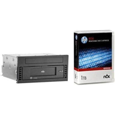 0884420743620 | HP RDX USB3 0 Gen8 DL Server Module   RDX1000 Media Store