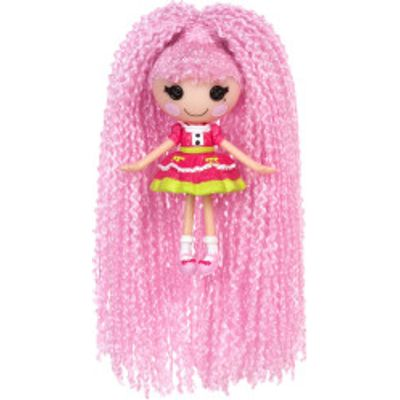 0035051522089 | Lalaloopsy Loopy Hair   Jewel Sparkles Store