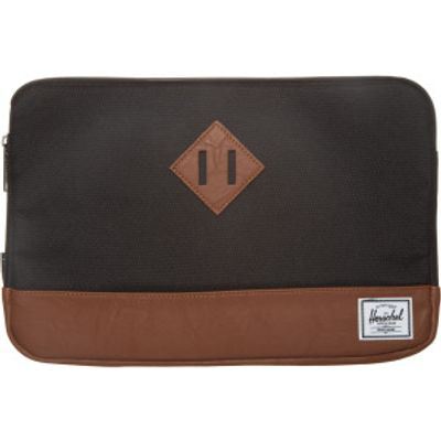 0828432010639 | Herschel Heritage Sleeve Macbook 11 black Store