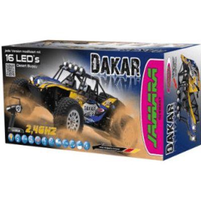 4042774392819   Jamara Dakar Desert Buggy LiPo RTR  053291  Store