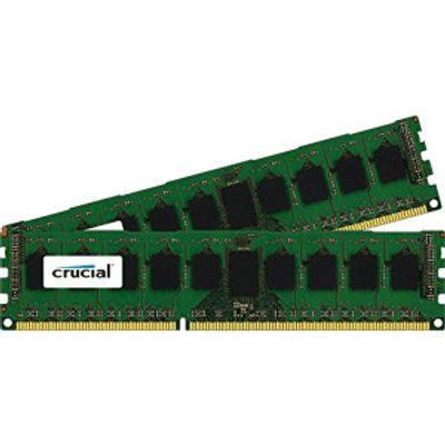 0649528759245   Crucial 16GB DDR3 PC3 12800 CL11  CT2KIT102472BD160B  Store