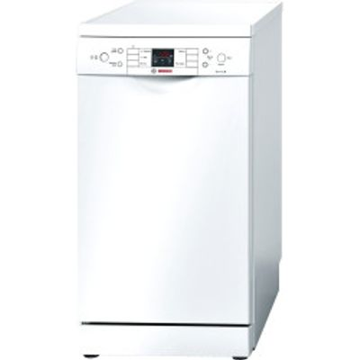 4242002858074 | Bosch SPS53M02GB Slimline Dishwasher White Store