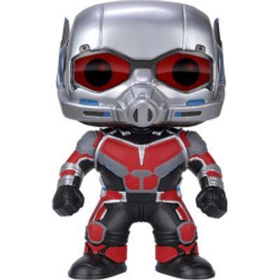 0849803072285   Funko Pop  Marvel  Captain America 3   6   Giant Man Store