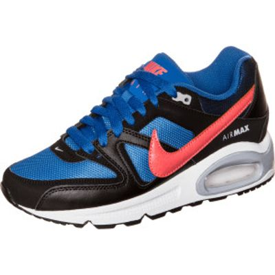 0888409661097 | Nike Air Max Command GS game royal hot lava black wolf grey Store