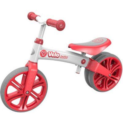 0810118021619 | Y Volution Y Velo Junior Red Store