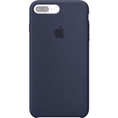 0190198000637 | Apple Silicone Case  iPhone 7 Plus  midnight blue Store