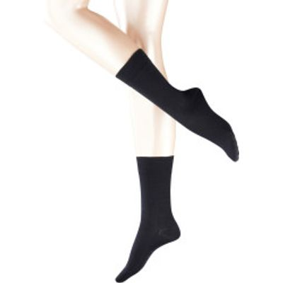 4004758188870 | Falke Women s Women s socks Berlin blue  47476 6379  Store
