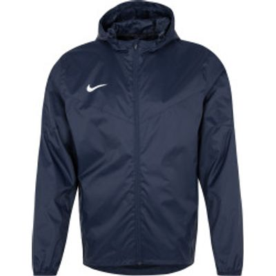 0885178423871 | Nike Team Sideline Rain Jacket obsidian Store