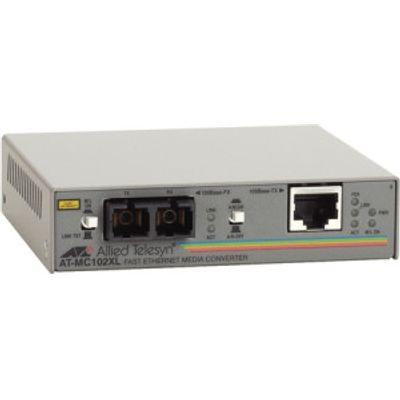 0767035123417   Allied Telesis AT MC102XL Store