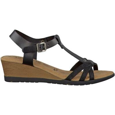 28218-28 Leather Sandals