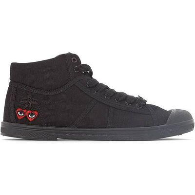 LTC Basic 03 Heart High Top Trainers