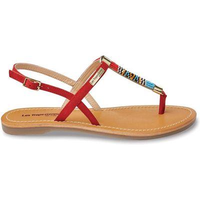 Odelia Flat Sandals