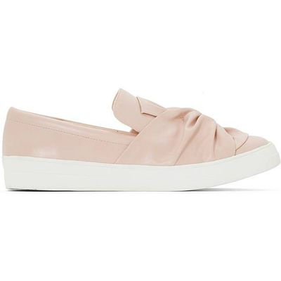 Bow Trim Trainers