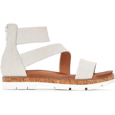 Sunrise Leather Sandals