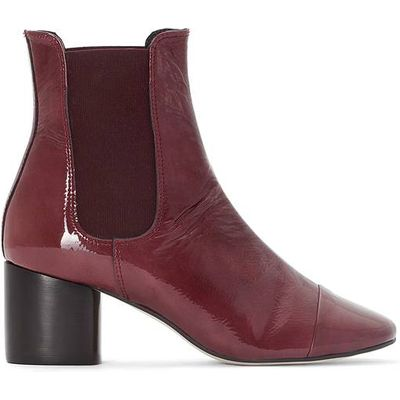 Capucine Ankle Boots