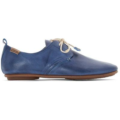 Calabria Leather Brogues