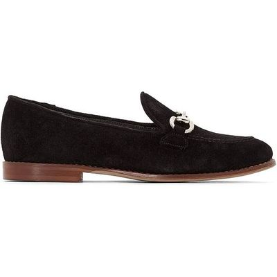 Runy Leather Loafers
