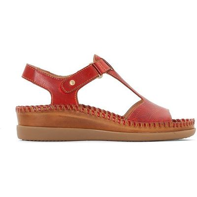 Cadaques Leather Sandals