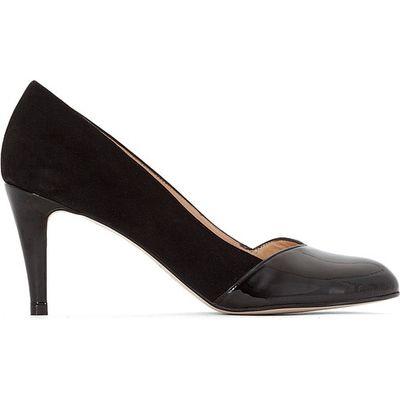 Vasia Leather Heels